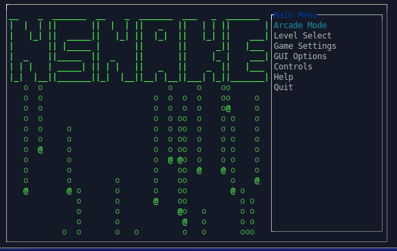 nsnake - A Snake Game You Can Play from Terminal in Linux