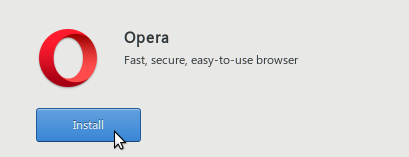 How to Install Opera 55 In Ubuntu, Linux - DebugPoint com
