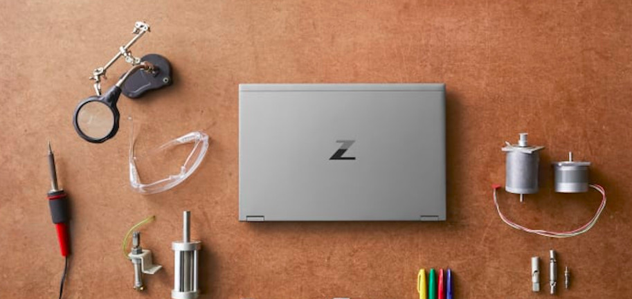 Hp Releases Z Series Laptops With Official Ubuntu 20 04 Support