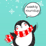 Weekly Roundup Dec 20